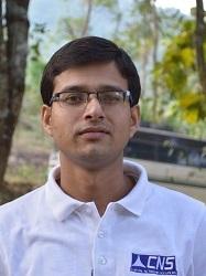 Mr. Anup Pathak