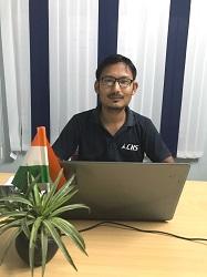 Mr. Manash Das