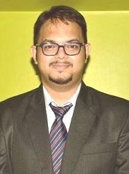 Mr. Pranab J. Medhi