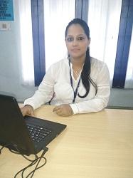 Mrs. Prerana Bhattacharya