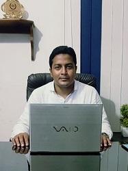 Mr. Towkir Ansari